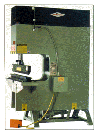 Buy The GB Series Gap-Bed Hydraulic Punch Presses