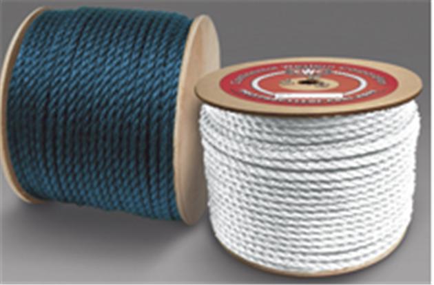 Buy Polypropylene Rope