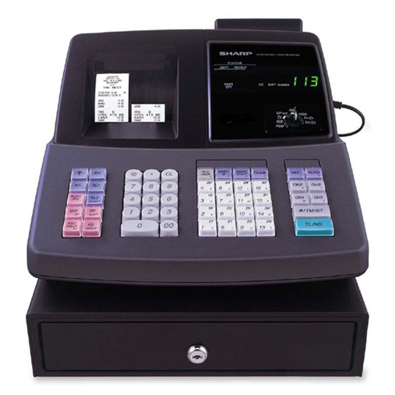 Buy Cash Register, Sharp XEA506