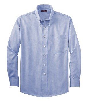 Buy Red House® - Non-Iron Pinpoint Oxford Shirt