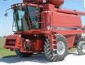 Buy JOHN DEERE 7720 TITAN II 2WD Combine 1986