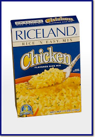 Buy Chicken Rice Mix Rice N Easy Mix