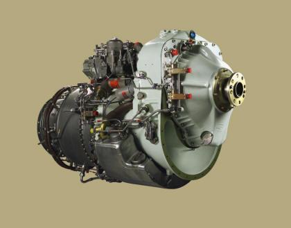 购买航空涡轮轴发动机