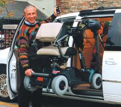 Buy Model VSL-900 Scooter-Lift II® Vehicle Lift