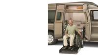 Buy UVL Series Van Lift