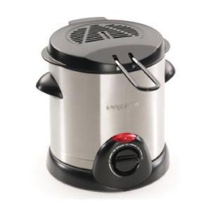 Buy Presto 1-Liter Stainless Steel Electric Deep Fryer