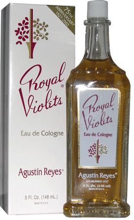 Buy Royal Violets® Eau de Cologne 5 Fl. Oz.