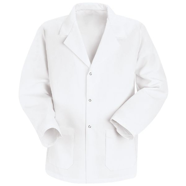 Buy Specialized Lapel Counter Coat