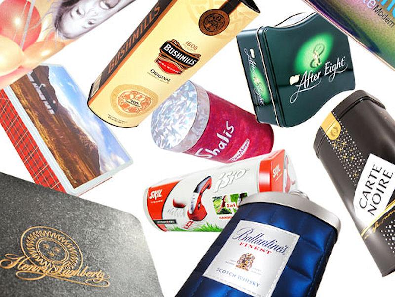 Buy Consumer & Premium Formats