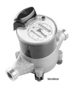Buy Neptune MetraMeter™ Water Meter