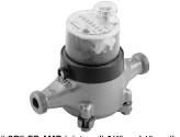 Buy Sensus SRII ® Water Meter