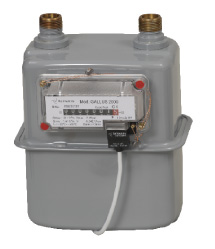 Buy Gallus 2000 Gas Meter