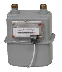 Buy Gallus 2000 Gas Meter