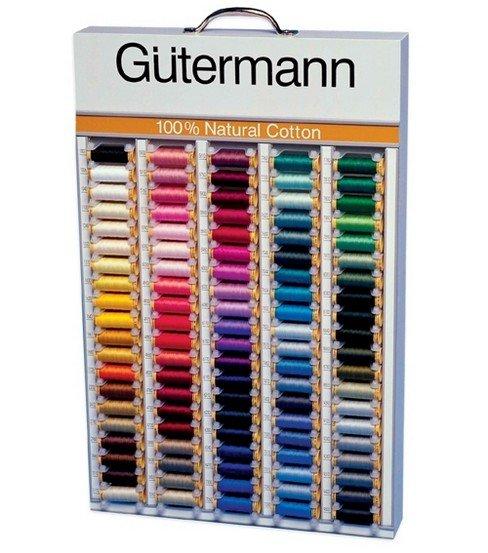 Buy Natural Cotton Thread Set, Gutermann