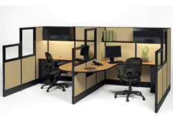 Office Workstations & Cubicles buy in Charlotte