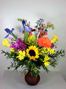 Buy Happy Blooms Bouquet
