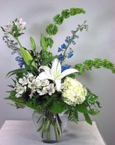 Buy Garden Fresh Floral Arrangement