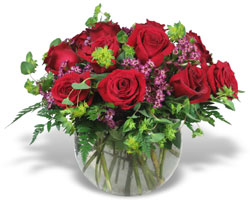 Buy I Love You Bouquet