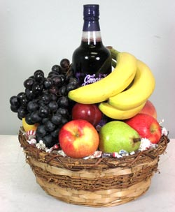 Buy Fruit Basket