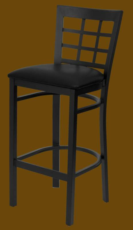 Buy Metal Bar Stool 12235