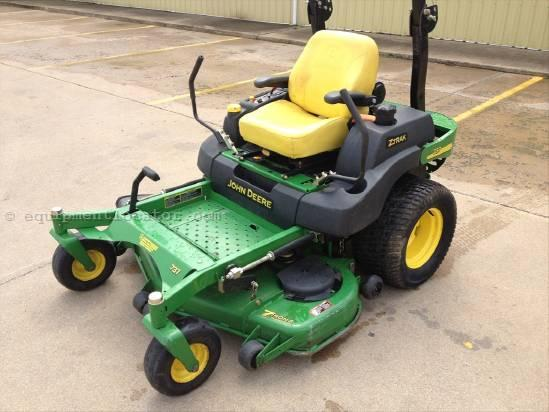 Buy Riding Mower JOHN DEERE 737 2WD