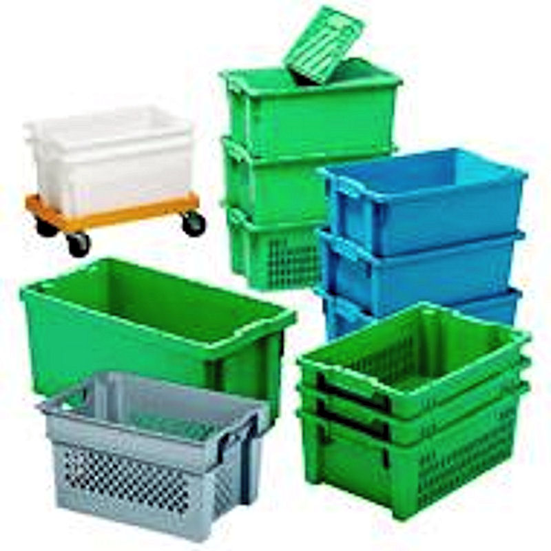 Buy Stack nest containers