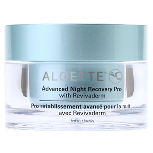 Buy Advanced Night Recovery Pro Face Cream with Revivaderm