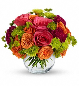 Buy Teleflora's Smile for Me Bouquet