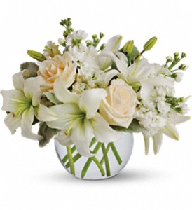 Buy Isle of White Bouquet