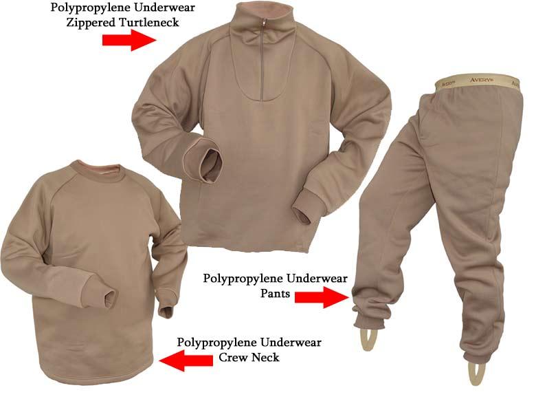 Buy Polypropylene Underwear