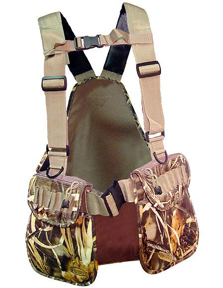 Buy 900D Strap Vest
