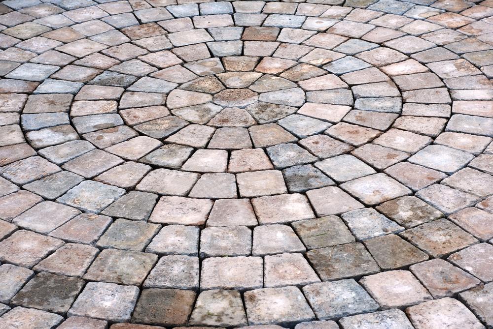 Style Of Interlocking Concrete Pavers Photos - Unique interlocking concrete pavers Plan