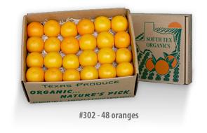 Buy Oranges