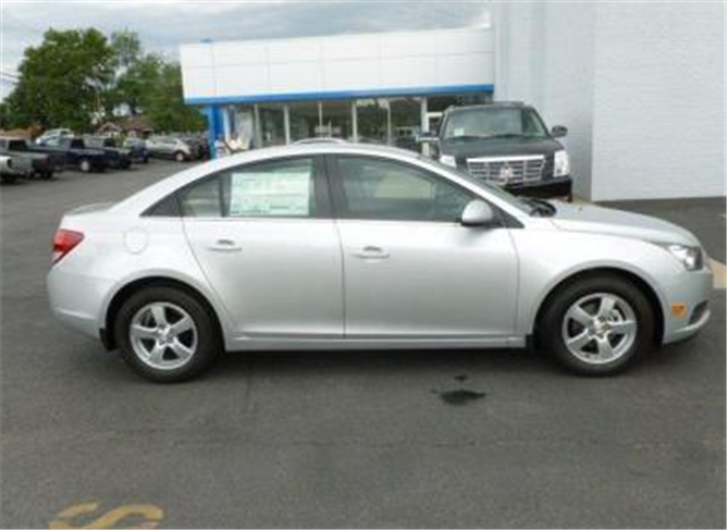 Buy Vehicle Chevrolet Cruze Sedan 1LT 2012
