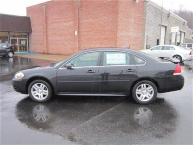 Buy Vehicle Chevrolet Impala LT 2012