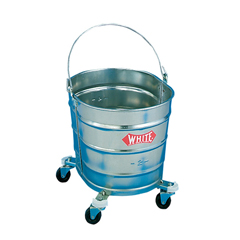 Buy Quart Metal Mop Bucket