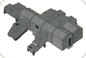 Modular Command Post Tent (MCP) buy in Stearns