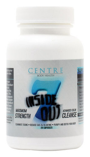 Buy 7 Inside Out Colon Cleanse