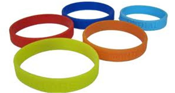 Buy Promotional bracelets