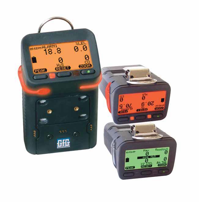 Buy Multi-gas Detector G450