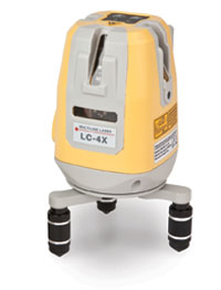 Buy LC-4X Multi-Crossline Laser