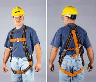 Buy Warehouse Picker's Harness
