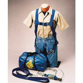 Buy Welder Fall Protection Kits