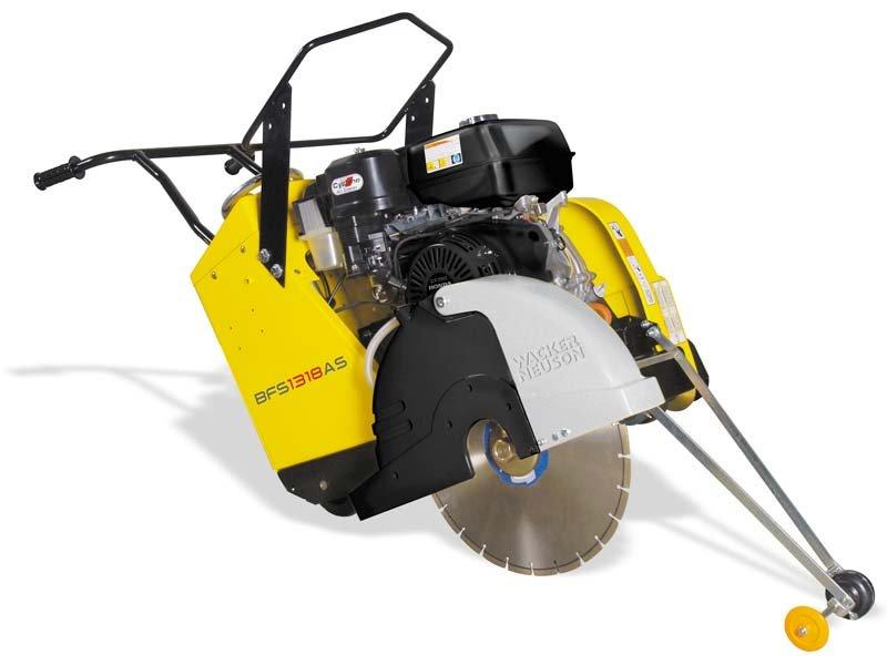 Buy 2012 Wacker Neuson BFS 1318 AS (0620085)
