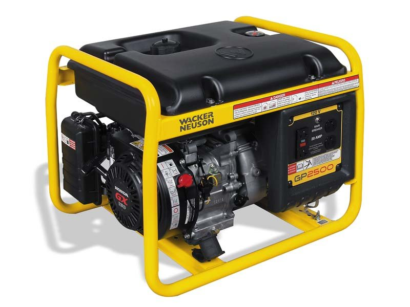 Buy Portable Premium Generators
