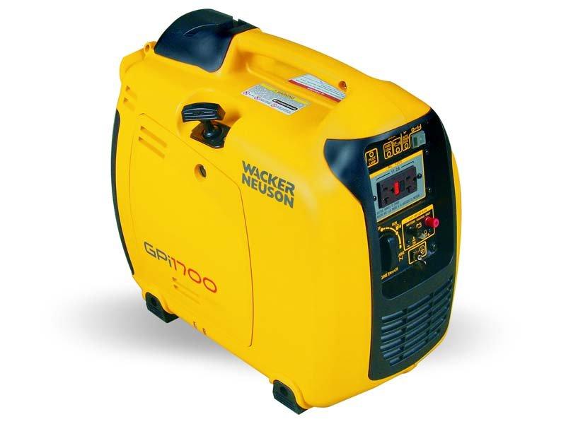 Buy Portable Inverter Generators