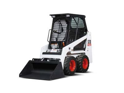Buy Skid Steer Loaders