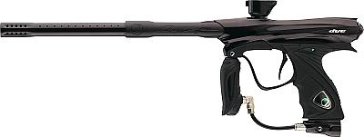 Dye NT Paintball Gun - Black Polished