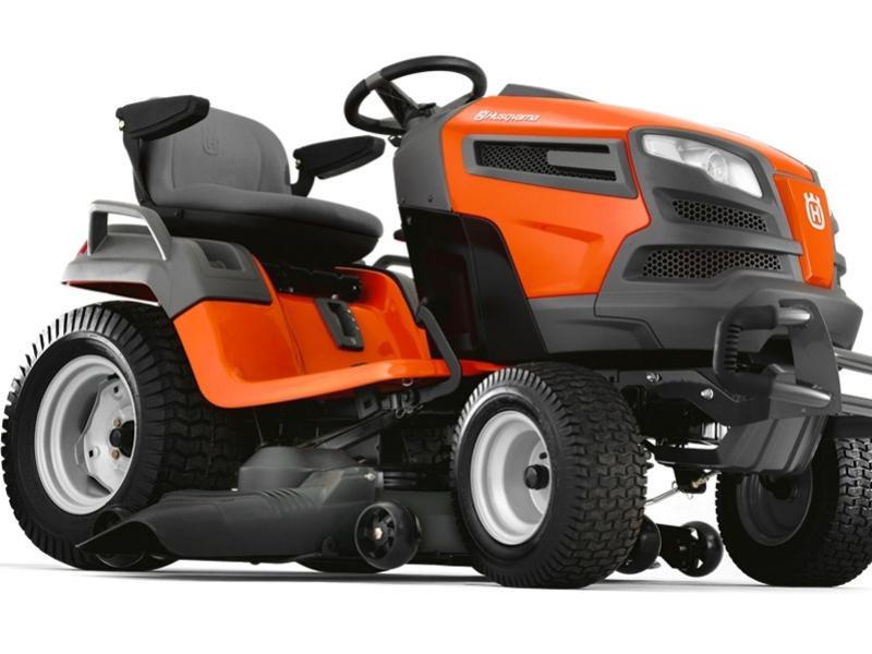 Husqvarna LS Series Garden Tractor GTH24V52LS Buy Husqvarna LS