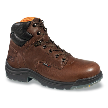 Buy 26063 Timberland Titan™ Alloy Toe Workboot Brown